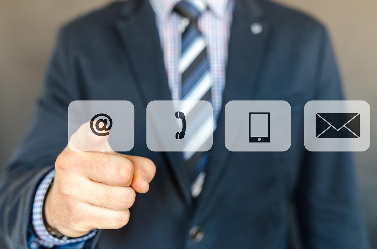 liste email, newsletter, autorépondeur, construire business