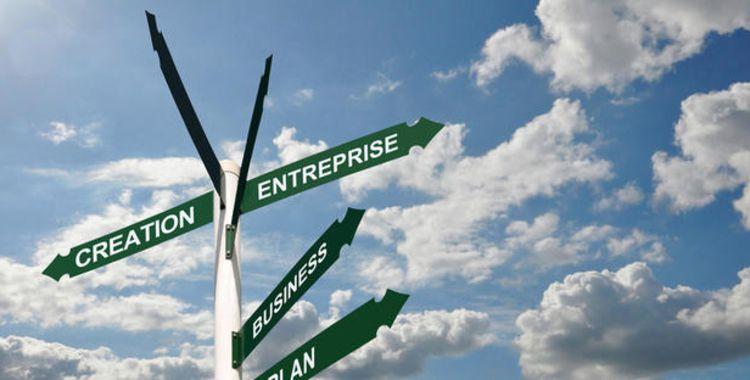 créer entreprise, société