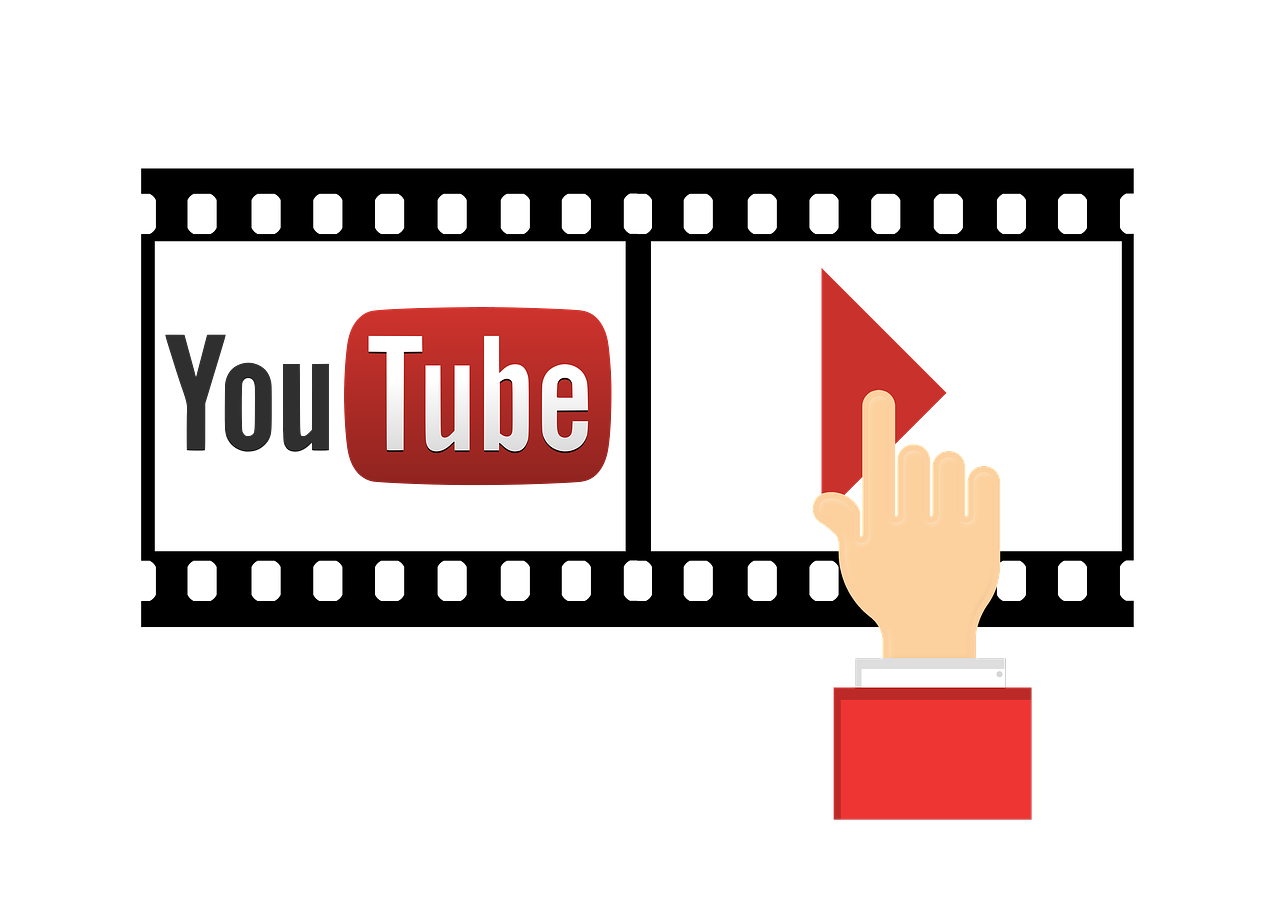chaîne, YouTube, construire business