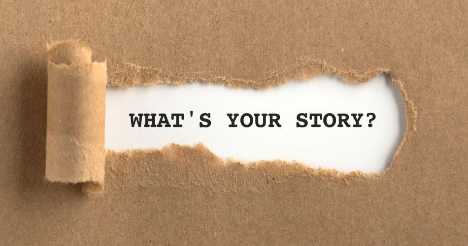 réseaux sociaux, storytelling