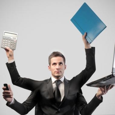 9 astuces pour être plus productif (et gagner plus)