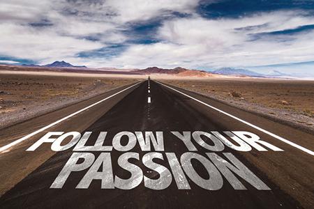 activité, passion
