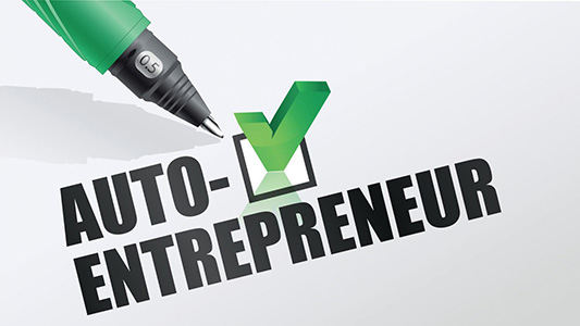 business, auto entrepreneur