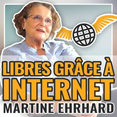 Témoignage Biz Club : Martine Ehrhard