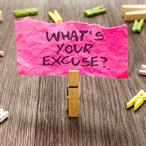 Peur de lancer ton business ? Pourquoi tes excuses ne sont pas valables