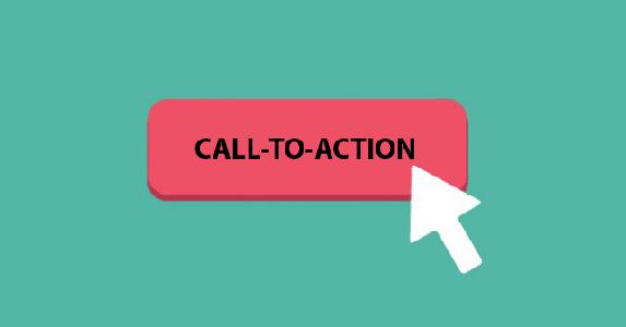 abonnés, call to action, appel à l'action