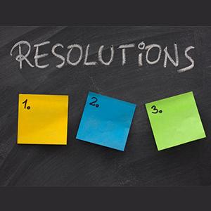 Comment tenir tes bonnes résolutions (et ne pas les mettre au rebut dès le 31 janvier)