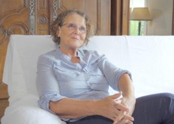 Martine Ehrhard