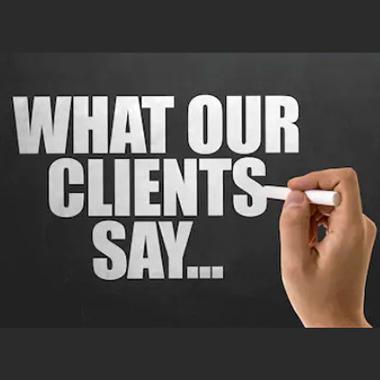Comment obtenir de bons témoignages de tes clients ?