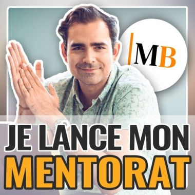 Je lance mon Mentorat Business !
